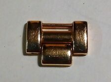 Cartier Pasha 18K Yellow Gold Link in perfect condition for 38mm Model
