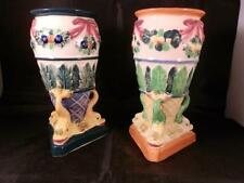 Asian/Oriental Ceramic Decorative Vases