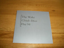 "The Wake-clouds disco.7"" record store day"