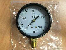 Ametek P505A Pressure Gauge 2-1/2inch - 0-300psi