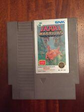 Ikari Warriors 5 Screw - Nintendo NES/Cartridge only