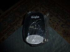 GOJO FMX-12 #5155-06 Black Manual HAND CLEANER DISPENSER Only New NOS !