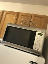 Cuisinart Cmw-200 Convection Microwave Oven and Grill Stainless Steel