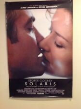 Solaris Movie Poster 24in x 36in