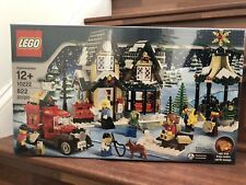 NEW Lego  Winter Village Post Office 10222  , SEALED!
