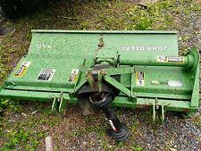 John Deere 450 tiller parts includes driveshaft for 425 tractor