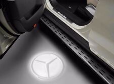 Mercedes Benz GLC Genuine LED Star Projector Front Door  16 - 17 2138200703
