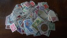 CZECHOSLOVAKIA Stamp collection. 500 different.