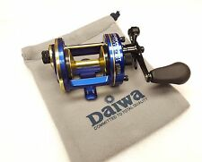 Daiwa Millionaire Tournament 5.8:1 Surf Casting Fishing Reel - M7HTMAG