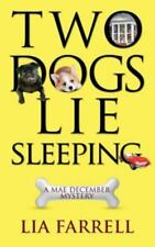 Two Dogs Lie Sleeping (Paperback or Softback)
