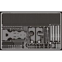 1:350 Eduard Photoetch Kit Ijn Yamato Tamiya - Edp53019 1350