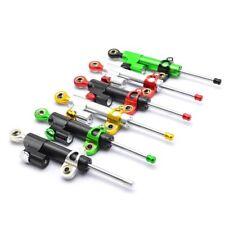 Motors Steering Damper For Suzuki GSF600F GSX650F GW250 GSXR1400 GSXR600 750 BT