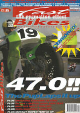 December Motorcycles Fast Bikes Magazines