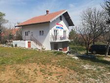 Haus, Kroatien, Sibenik, Region ?ibenik-Knin, zu verkaufen