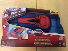 MARVEL THE AMAZING SPIDER MAN 2 Handheld forza motorizzato SPIDER WEB BLASTER NERF