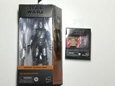 Star Wars the Black Series The Mandalorian Beskar Armor and The Child Baby Yoda