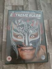 WWE Extreme Rules 2009 DVD New & Sealed