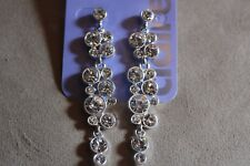 Drop Earrings New with Tags Free Post