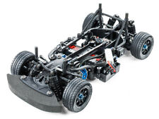 TAMIYA 58647 M-07 Chassis CONCEPT RACING RC Modello Kit (No Electrics o corpo Inc)
