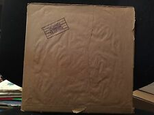 LED ZEPPELIN IN THROUGH THE OUT DOOR LP1979 SWAN SONG SS16002 E VERSION INNER