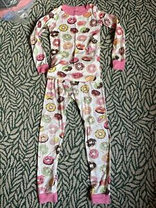 hatley pyjamas Age 8