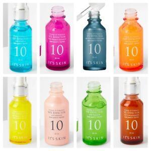 Its SKIN Power 10 Formula Effector Serum Korean Cosmetics Facial Skincare UK New