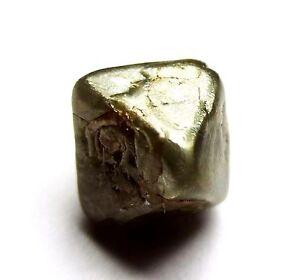 8.37 Karat Einzigartig Gemmy Uncut Raw Grobem Diamant Oktaeder