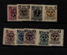 Sweden B12-20 used catalog $202.00 Rl0324