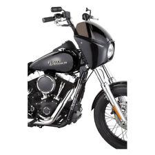 Arlen Ness bolt on fairing, revestimiento en bruto, para Harley-Davidson Dyna 06-17