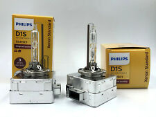 2x New OEM Philips D1S HID Xenon Headlight Bulb for 09-15 Mercedes ML Class