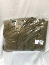 NEW Beyond A7 AXIOS Cold Jacket 2XL Regular (XXL/R) Coyote Brown Level 7