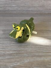 Robin Hood - Sir Hiss - Old Vintage Retro Toys - Wind Up Toy