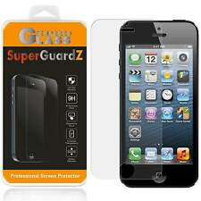 2X Tempered Glass Anti-Glare Matte Screen Protector Guard For iPhone SE 5S 5C 5