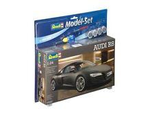 Revell Audi Automotive Model Building Toys