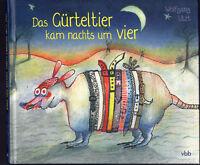 Wolfgang Utzt Das Murmeltier kam nachts um vier 2016 für Kinder und erwachsene K