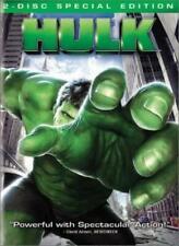 Hulk [DVD] [2003] [Region 1] [US Import] [NTSC]. 025192248924.