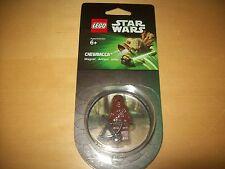 Lego-Star Wars-Chewbacca, aimant de réfrigérateur