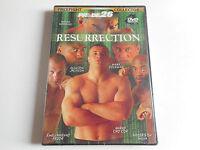DVD NEUF - PRIDE.26 RESURRECTION - ZONE 2