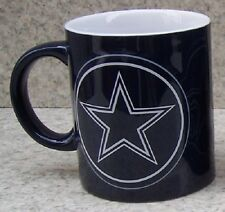 Coffee Mug Sports NFL Dallas Cowboys NEW 14 ounce cup with gift box