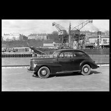 Photo A.021001 OPEL KAPITÄN 1938-1940