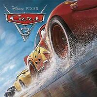 Cars 3 - Soundtrack - Various Artists (NEW CD)