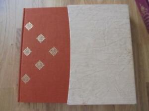 Eminent Victorians, Lytton Strachey -  1979 V GOOD cond Folio Society hardback