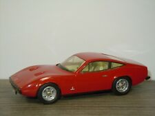 Ferrari 365 GTC/4 - Replicars 107 England 1:43 *42233