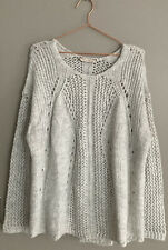 Soft Surroundings Cozy Lotta Sweater Pullover Size 2X Mohair Blend