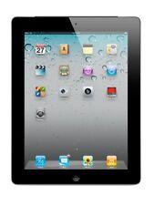 "Apple IPAD 2 9,7 "" 32GB Wifi+3G Ios Tablet Black - Very Good Condition"