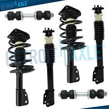FCS Shock Absorber and Strut Assemblies Set of 2 Rear Driver /& SET-1332310-2