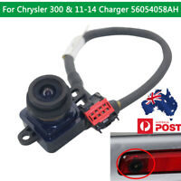 Rear View Backup Parking Camera For 11-18 Chrysler 300 11-14 Charger 56054058AH