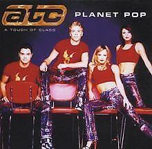 Planet Pop/Enhanced von Atc | CD | Zustand gut