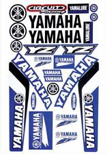 Sticker Trim Kit Grahics suit Yamaha motorcycle sticker sheet WR250 WR 250