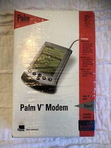 Palm V® Modem - 5 x 3 x 1 inches - 10401U - New! - Sealed!